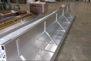 Aluminium Conservatory roof spare parts supplier Rivera Roofs Ltd UK