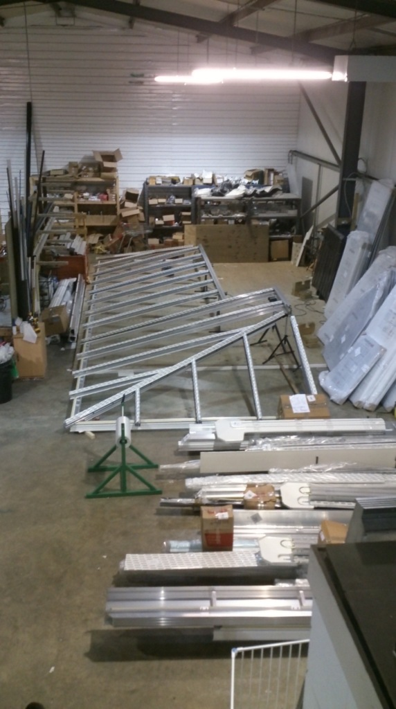 UPVC Glass Conservatory Roof frame replacement Trade manufacturer Riviera Conservatory Roofs Ltd Boston England