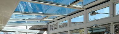 Lean To coloured glass SMARTGLASS energy saving roof efficient warm all year round Riviera Conservatory Roofs Ltd Trade suppliers