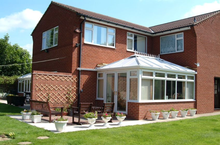 Replacement conservatory roof smartglass supplier trad Riviera roofs Norfolk Extension New